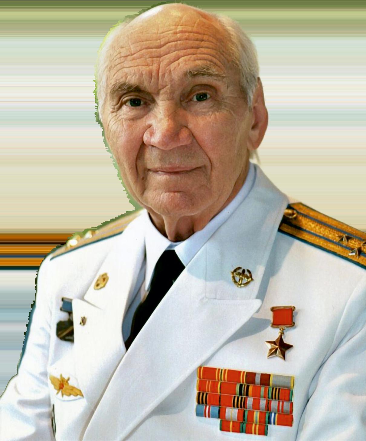 Г.К. Мосолов